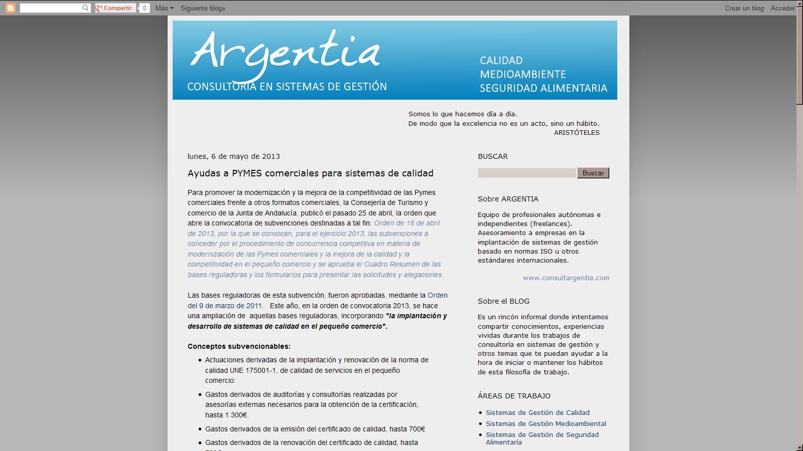 argentia