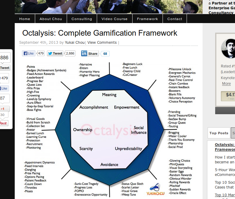 Octalysis