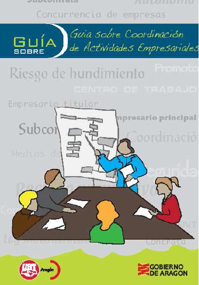 concurrencia actividades empresariales