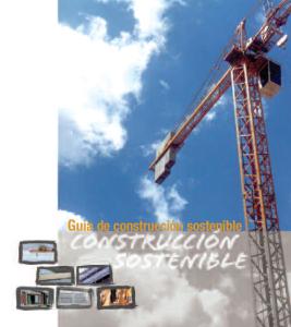 Guía de construcción sostenible