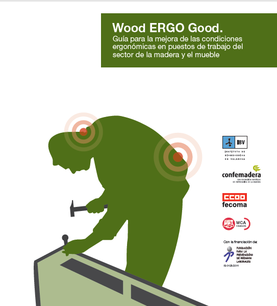 wood ergo good