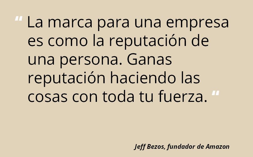 palabras, Bezos.