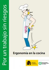 Ergo-cocina