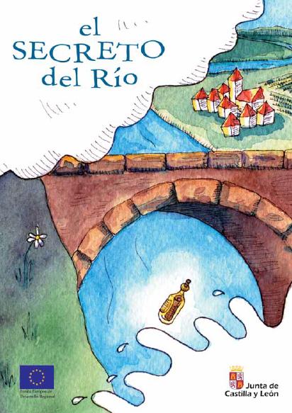 El secreto del rio