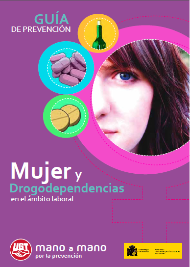 drogodependencia en mujeres