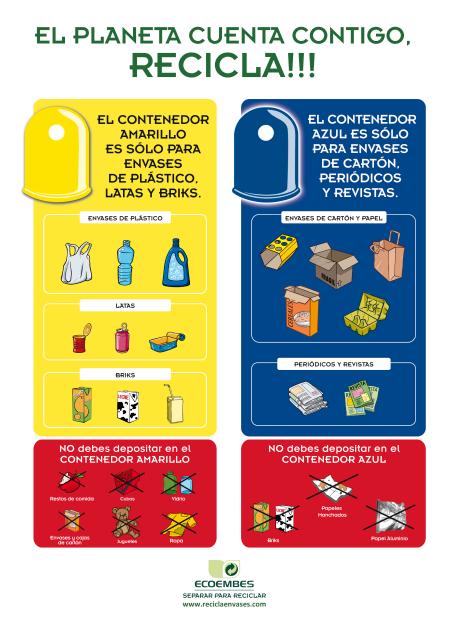 reciclaenvases
