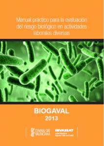 biogaval