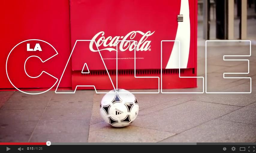 Advergaming Coca Cola