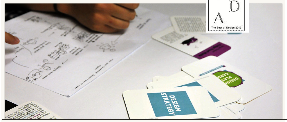 Design Play Cards