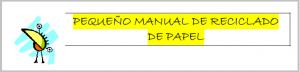 pequeño manual