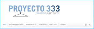 proyecto 333