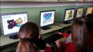 Alumnos de ESO desarrollan videojuegos