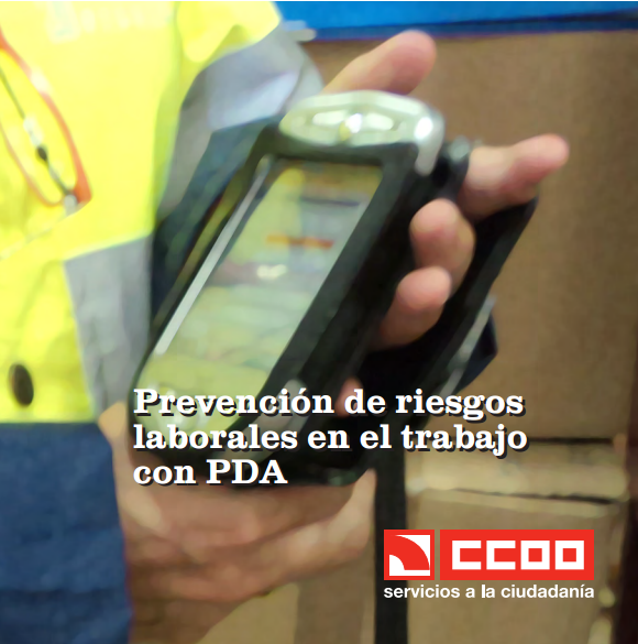 Taabajos con PDA