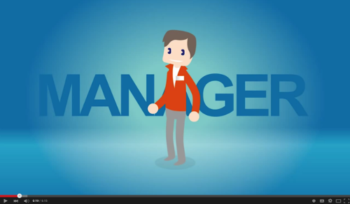 Lean Manager en 5 pasos