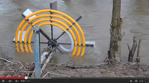 Bomba de agua simple