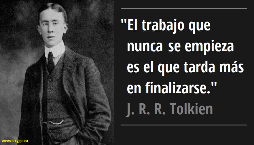 Cita Tolkien