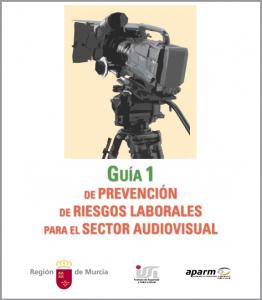 Prevención en el sector audiovisual