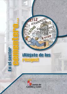 Prevención en la industria del cemento