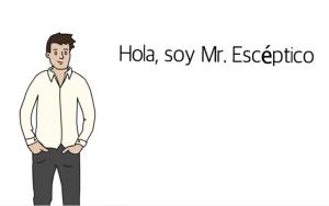 Mr. Escéptico