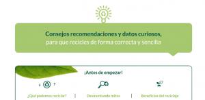Herramienta interactiva de Ecoembes