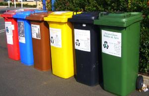 Reciclaje en Suecia