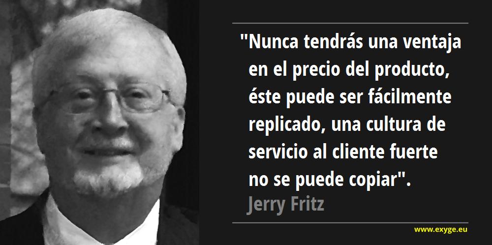 Cita Jerry Fritz