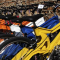 Bicicletas de plastico