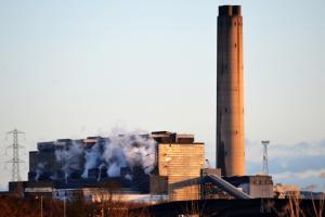 Central de carbón