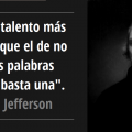Frase Thomas Jefferson