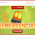 ¡Emergencia!