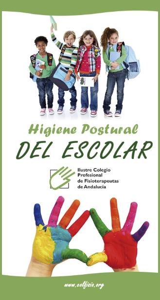 Higiene postural infantil