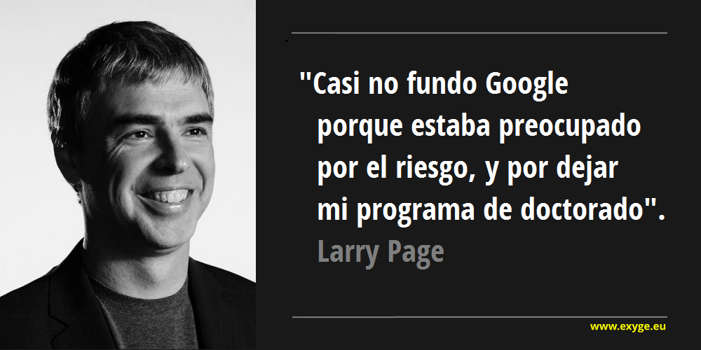 Cita Larry Page