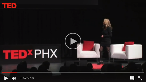 Brenda Romero en TED