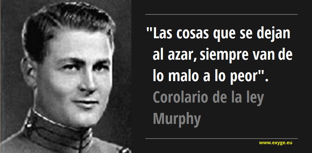 Frase de Murphy