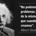 Cita Einstein