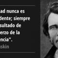 Cita Ruskin