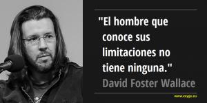 Cita David Foster Wallace