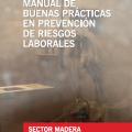 Prevención en el sector de la madera