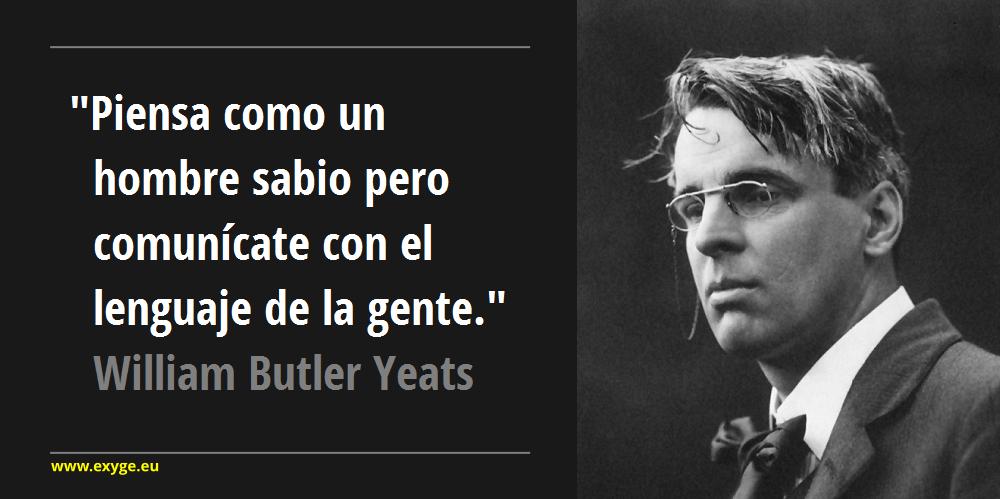 Cita Yeats