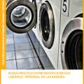Prevención en lavanderías
