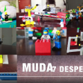 Lean con Legos