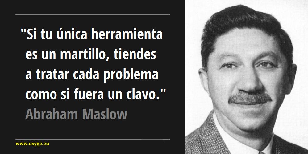 Cita Maslow