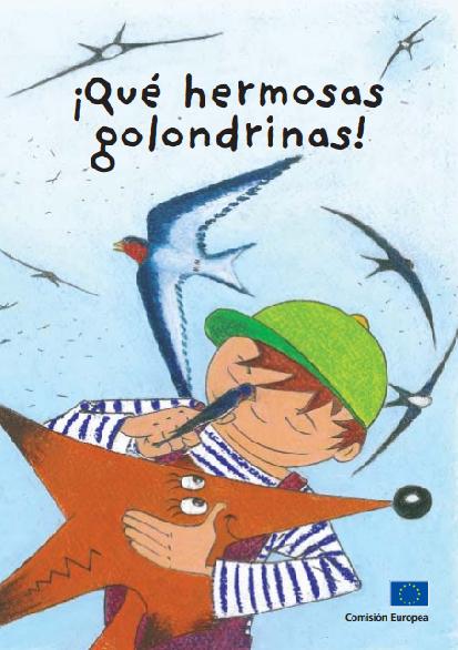 Golondrinas
