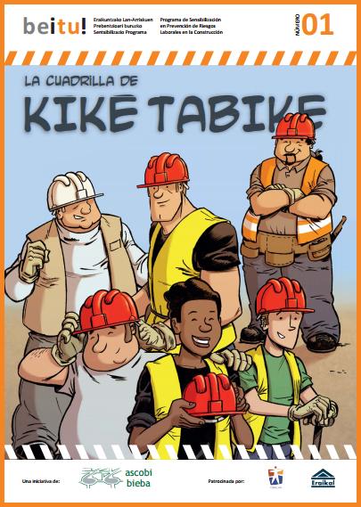 Kike Tabike