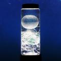 Medusas de plástico
