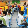 Reciclando en colegios