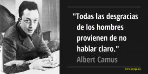Cita Camus