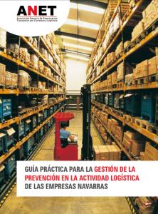 Prevención sector logístico