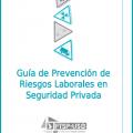 Prevención en empresas de seguridad privada