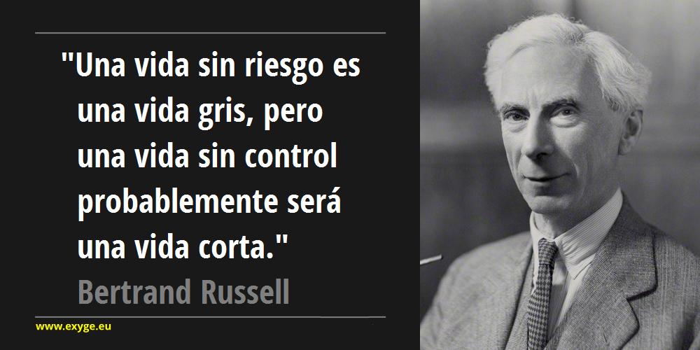 Cita Bertrand Rusell